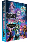 Monster High - Hanté + 13 souhaits (Pack) - DVD