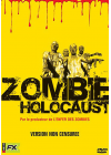 Anthropophage Holocaust (Non censuré) - DVD