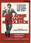 Sans arme, ni haine, ni violence (Édition Simple) - DVD