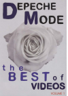 Depeche Mode - The Best of Vidéo - Vol. 1 - DVD