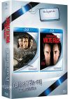 Pearl Harbor + Volte/Face (Pack) - Blu-ray