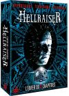 Hellraiser - Coffret - Vol. 6, 7 & 8 (Pack) - DVD