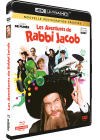 Les Aventures de Rabbi Jacob (Restauration Prestige - 4K Ultra HD + Blu-ray) - 4K UHD
