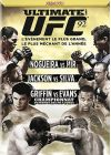UFC 92 - Ultimate 2008 - DVD