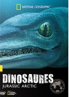 National Geographic - Jurassic Arctic - DVD