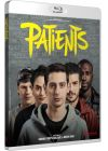 Patients - Blu-ray