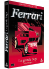 Ferrari - La grande saga (Édition Collector) - DVD