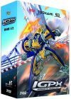 IGPX - Immortal Grand Prix - Box 1/2 (Pack) - DVD