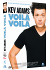 Kev Adams - Voilà voilà - DVD