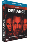 Defiance - Saison 2 (Blu-ray + Copie digitale) - Blu-ray