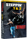 Coffret 3 films hip-hop - Steppin' 1 & 2 + Street Dancers (Pack) - DVD
