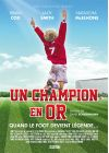 Un champion en or - DVD