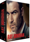 Ray Donovan - Saisons 1 à 3 - DVD