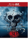 Destination finale 5 (Combo Blu-ray 3D + Blu-ray 2D) - Blu-ray 3D
