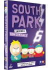 South Park - Saison 6 (Non censuré) - DVD