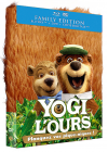 Yogi l'ours (Family Edition : Combo Blu-ray + DVD + Copie digitale) - Blu-ray