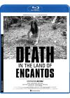 Death in the Land of Encantos - Blu-ray