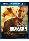 Die Hard 4 : Retour en enfer - Blu-ray