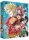 Eyeshield 21 - Saison 1 - Box 1/4 (Édition VF) - DVD
