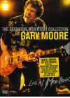 Moore, Gary - & The Midnight Blues - Live At Montreux - DVD