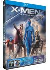 X-Men - La Prélogie : X-Men : Days of Future Past + X-Men : Le commencement (Édition Limitée) - Blu-ray