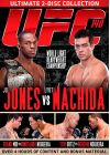UFC 140 : Jon Jones vs Lyoto Machida - DVD