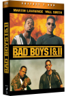 Bad Boys I & II - DVD