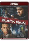 Black Rain - HD DVD
