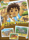Go Diego! - Vol. 3 : Mission safari ! - DVD
