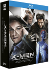 X-Men Experience Collection : L'intégrale des 5 films - Blu-ray