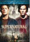 Supernatural - Saison 4 - DVD