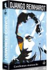 Django Reinhardt : Gentleman manouche - Coffret 4 DVD (Édition Collector) - DVD