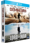 Démineurs + Lord of War (Pack) - Blu-ray