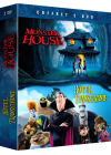 Hôtel Transylvanie + Monster House (Pack) - DVD