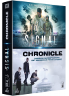 The Signal + Chronicle (Pack) - DVD