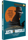Justin de Marseille (Édition Collector Blu-ray + DVD) - Blu-ray