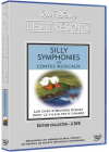 Silly Symphonies - Les contes musicaux (Édition Collector - 2 DVD) - DVD