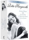 Rita Hayworth - Coffret 5 DVD (Pack) - DVD