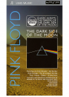 Pink Floyd - The Dark Side of the Moon (UMD) - UMD