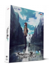 Steins;Gate - L'intégrale : La série + OAV + Le Film (Combo Collector Blu-ray + DVD) - Blu-ray