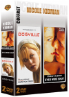 Nicole Kidman - Coffret - Dogville + Eyes Wide Shut - DVD