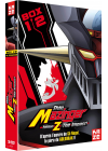 Shin Mazinger - Edition Z : The Impact ! - Box 1/2 - DVD