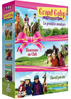 Grand galop - Coffret longs métrages - 3 DVD (Pack) - DVD