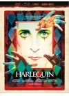 Harlequin (Édition Collector Blu-ray + DVD + Livret) - Blu-ray