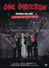 One Direction : Where We Are - Live from San Siro Stadium - DVD