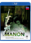 Massenet : Manon - Blu-ray