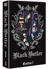 Black Butler - Vol. 1 (Édition Simple) - DVD