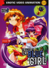 Le Retour de la Blue Girl - Vol. 2 - DVD