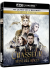 Le Chasseur et la Reine des Glaces (4K Ultra HD + Blu-ray + Copie Digitale UltraViolet) - Blu-ray 4K