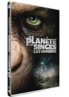 La Planète des Singes : Les origines (DVD + Copie digitale) - DVD